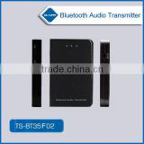Factory supply ! Bluetooth Transmitter Sender Aux 3.5mm jack Audio input for TV Headphone Speaker