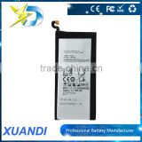 rechargeable battery gb t18287 for samsung galaxy S6 G9200