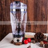 USB Rechargeable tornado Shaker Bottle and Vortex hand Mixer, Electric Portable Mixer Bottle Effortlessly Protein Shaker Powder