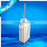 Vagina Tightening Co2 Laser Controller Fractional / Fractional Wart Birth Mark Removal Removal Vaginal Tightening Machine / Vaginal Machine Warts Removal