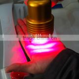 gold supplier of laser acupuncture physical apparatus laser therapy medical devices semiconductor laser therapy device