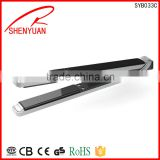new model certificated good quality steam hair straightener