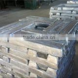 High Purity Magnesium Ingot 99.99% 99.95%