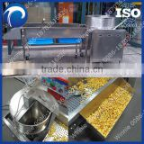 Good quality easy operation popcorn machine gas