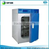 Laboratory Use CO2 Incubator 80L,160L Air jacket and water jacket thermo Carbon dioxide incubator
