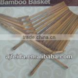 bamboo basket/ bamboo steamer basket/ bamboo fruit basket