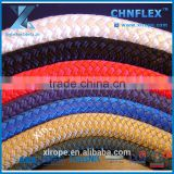 10mm nylon cotton braided twine cord