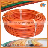8MM Spanish Braided PVC LPG Hose Gas Barbecue Cooker Pipe