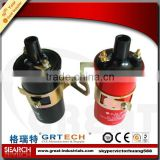 Auto parts oil filled Ignition coil for lada