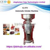 Industrial peanut butter machine/peanut butter grinding machine(water cooling system) HJ-P11