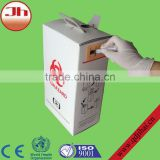 surgical importers list safety box for sharps,sharps safety container
