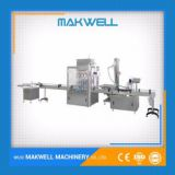 HONEY FILLING LINE