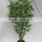 HX010501artificial bamboo tree for decoration