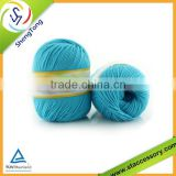 Customized Packing Colorful Cotton Cord