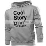 Fine Stitched Hoodies & Sweatshirts / Get Your Own Designed Hoodies & Sweatshirts With Custom Printing From Pakistan
