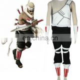 Rose Team-Free Shipping Naruto Seven-Tail Killer Bee Anime Sexy Halloween Carnival Costume
