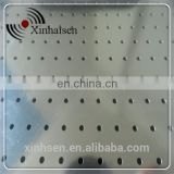 precision photochemical etching steel plate with hole
