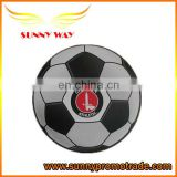 hot selling football high quality mouse pad