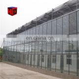 Hot sale factory price PC tunnel commercial green house