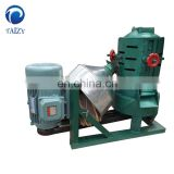 cheap price from factory small dehuller machine