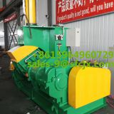 High Quality PLC Control Rubber Mixer