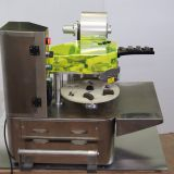 Sushi packaging machine - michaeldeng@gdyuyang.com