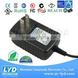9V 1a power adapter/9V 2A power supply/9V 3A wall power adapter with super good quality