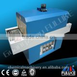 FLK new design automatic film shrink wrapping machine