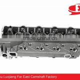 Excavator 4m40 cylinder head for diesel engine