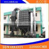 Industrial Separator Cyclone Dust Collector With CE/ISO9001 Certificate