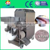 Fresh fish meat deboning machine/fish meat and bones separator machine for fish ball making