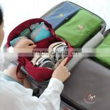 Travel Bra Organizer Bag Underwear Organizer Bag Trade Assurance Supplier