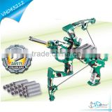 Army Bow And Arrow Shooting Toy Gun