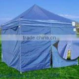 3X3m premium aluminum advertising folding tent hexagonal folding tent/hexagonal pop up canopy gazebo