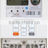 Single Phase STS keypad Smart Prepaid optical power meter
