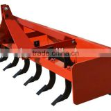 Tractor box blade land leveler for sale