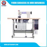 Latest Ultrasonic Sealing Or Sewing Machine