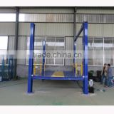 hydraulic mechanical car parking jack lift price