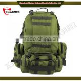 Poly/Cotton/Nylon/Cordura 600D customized fashion kevlar bulletproof backpack