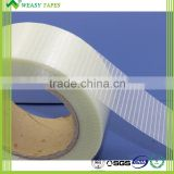 Hot Melt Glue Cross Filament Adhesive BOPP Tape                                                                         Quality Choice