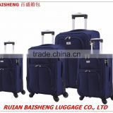 eva travel cases/soft nylon trolley case/soft suitcase/Soft Luggage/eva luggage/eva suitcase