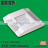 High brightness bright cre chip 130w petrol station replace 400w Metal Halide Horizontal