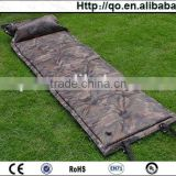 High quality portable military inflatable camping mattress