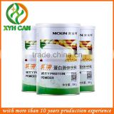 400g powder can /cake tin