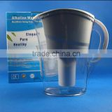 Hot selling Nano technology alkaline water filter