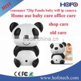Top 10 cctv camera 720P panda wifi ip camera mini p2p camera ip wifi for baby in lowest price