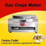 High quality Stainless Steel Crepe Stick Maker/Crepe Stick Electric Maker/Crepe Stick Maker