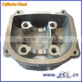 SCL-2012120570 52MM GY6 125CC Engine Scooter Cylinder Head