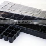 2015 Hot New Products Hydroponic Garden Greenhouse Propagation Root Heat Mat /pot bonsai plastic
