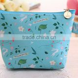 Hot sale fresh sorter PU leather coin purse made in china